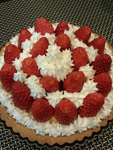 ひなまつり ケーキ♪